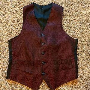 Other - Men's Vintage Reversible Vest